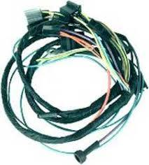 American Autowire - AC Compressor Extension Harness - Image 1