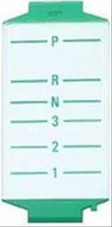 OER (Original Equipment Reproduction) - Console Shift Indicator - Image 1