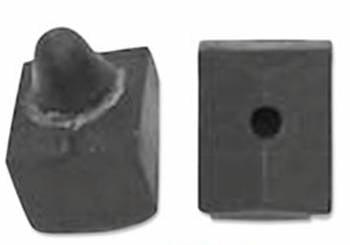 Soff Seal - Hood Side Bumpers - Image 1