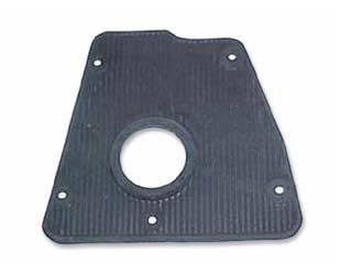 Soff Seal - Steering Column to Firewall Floor Seal - Image 1