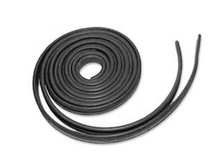 Soff Seal - Fender Skirt to Body Seals - Image 1