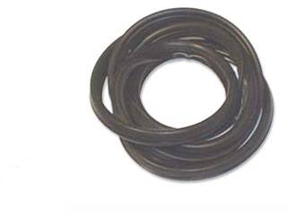 Windshield Rubber | 1955-57 Fullsize Chevy Car | Precision Replacement Parts | 402