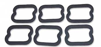 Soff Seal - Inner Taillight Housing Seals - Image 1
