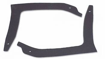 Soff Seal - Quarter Panel Extension to Body Seal - Image 1