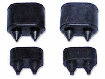 Soff Seal - Door Bumpers - Image 1