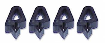Soff Seal - Hood Side Bumpers - Image 1