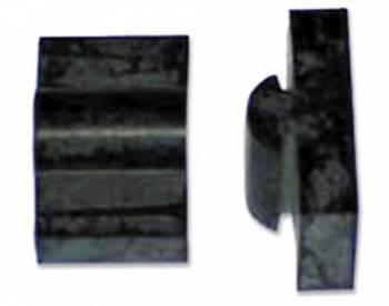 Soff Seal - Hood Rear Bumpers - Image 1