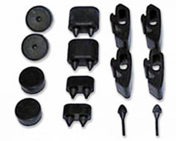 Soff Seal - Body Bumper Kit - Image 1