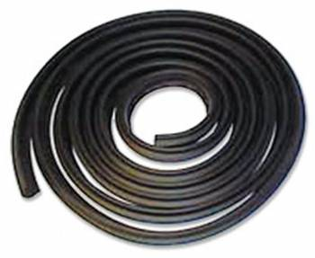 Soff Seal - Trunk Rubber - Image 1