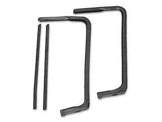 Soff Seal - Vent Window Rubber - Image 1
