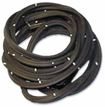 Soff Seal - Front Door Rubber - Image 1