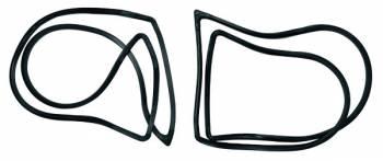 Soff Seal - Side Window Seal - Image 1