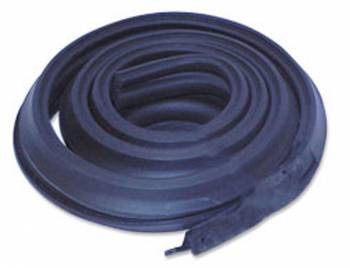 Metro Molded Parts - Roof Rail Weatherstrips - Image 1