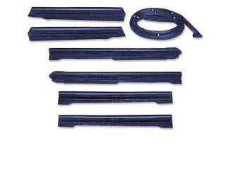 Metro Molded Parts - Top Seal Kit - Image 1