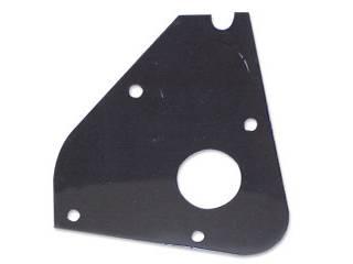 Soff Seal - Steering Column Sponge Seal - Image 1