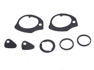 Soff Seal - Door Handle/Lock Gaskets - Image 1