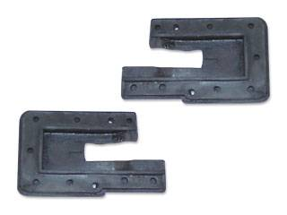 Metro Molded Parts - Quarter Window Stops - Image 1