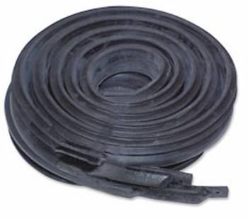 Soff Seal - RoofRail Seals - Image 1