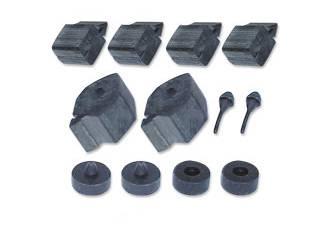 Soff Seal - Body Bumper Kit - Image 1