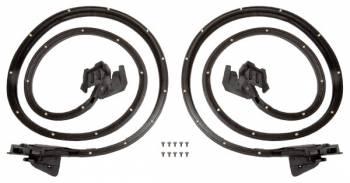 Metro Molded Parts - Door Rubber - Image 1