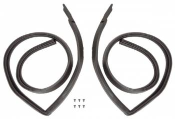 Metro Molded Parts - Roof Rail Seals - Image 1