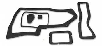 Repops - Heater Box Gasket Kit - Image 1