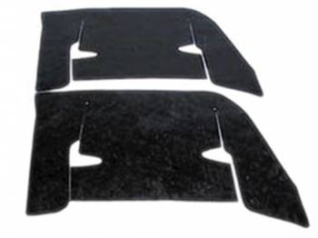 Repops - A-Frame Dust Shields - Image 1