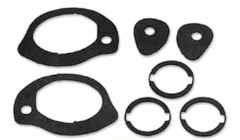 Repops - Door Handle/Lock Gaskets - Image 1