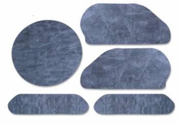 Repops - Hood Insulation Kit - Image 1
