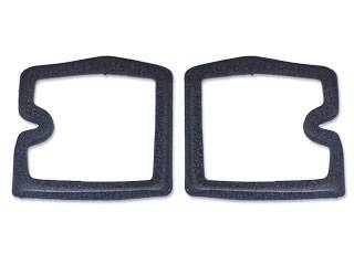 Repops - Backup Light Lens Gaskets - Image 1