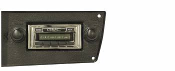 Custom Autosound - USA-230 AM/FM Radio - Image 1