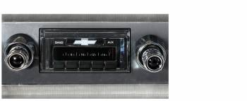 Custom Autosound - USA-230 AM/FM Radio - Image 1