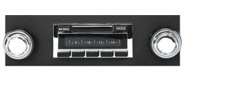 Custom Autosound - USA-630 AM/FM Radio - Image 1