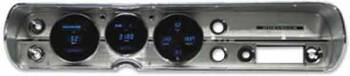 Dakota Digital - Dakota Digital VFD Gauge System - Image 1