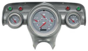 Classic Instruments - Classic Instruments Gauge Kit with Flat Glass (SG Series) - Image 1