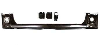 H&H Classic Parts - Rear Body Panel Assembly - Image 1