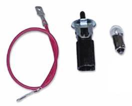 American Autowire - Glove Box Light - Image 1