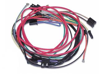 American Autowire - Air Conditioning Harness - Image 1