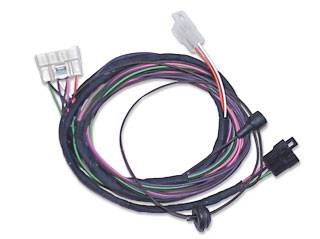 American Autowire - Front Section of Taillight Harness - Image 1