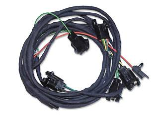 American Autowire - Taillight Harness - Image 1