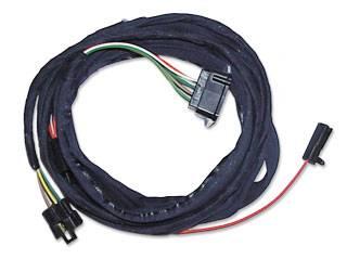 American Autowire - Taillight Intermediate Harness - Image 1