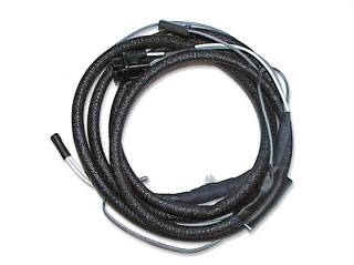American Autowire - Console Harness - Image 1
