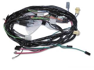 American Autowire - Front Light Harness - Image 1