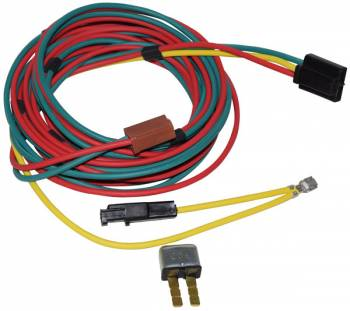 American Autowire - Convertible Top Power Harness - Image 1