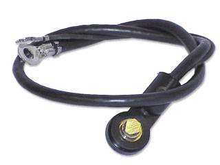 American Autowire - Negative Battery Cable - Image 1