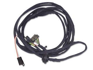 American Autowire - Rear Body Intermediate Harness - Image 1