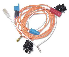 American Autowire - Courtesy Light Harness - Image 1