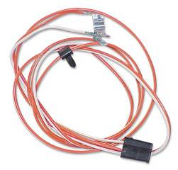 American Autowire - Dome Light Harness - Image 1