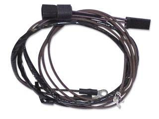 American Autowire - Tachometer Harness - Image 1