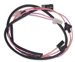 American Autowire - Transmission KickDown Harness - Image 1